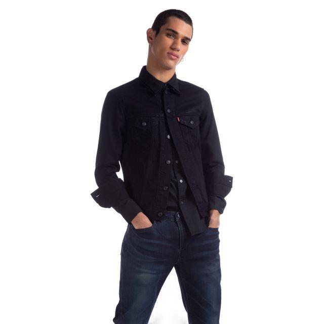 Jaqueta-Jeans-Levis-The-Trucker---L