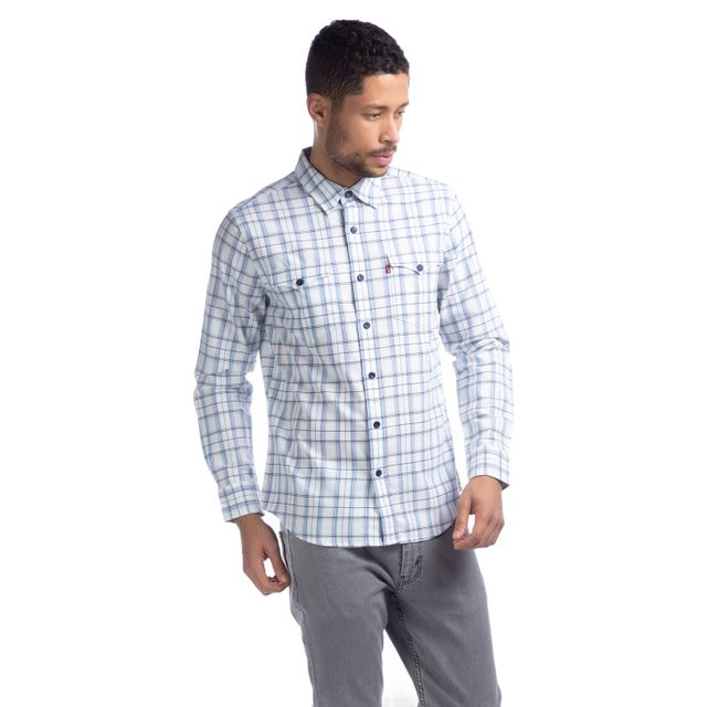 Camisa-Levis-Clean-Western-Standard