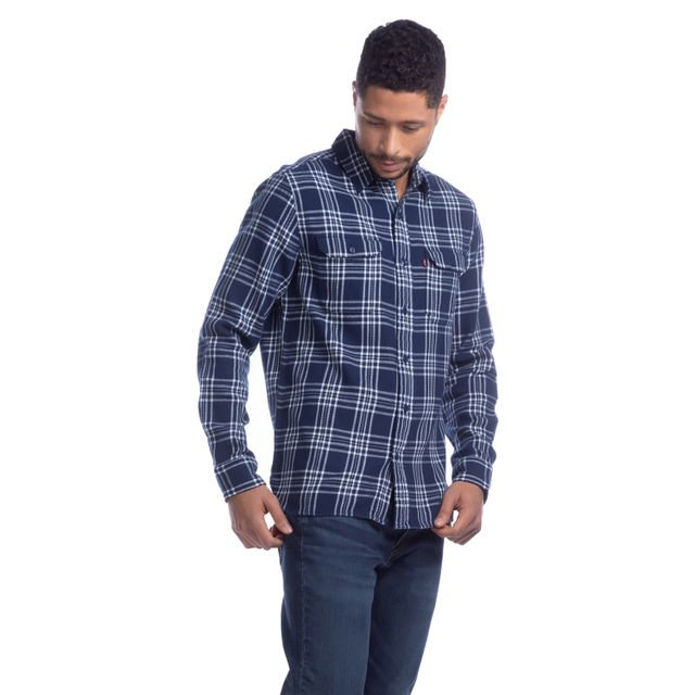 Camisa-Levis-Classic-worker-Standard