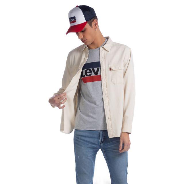 Camisa-Levis-Classic-worker-Standard