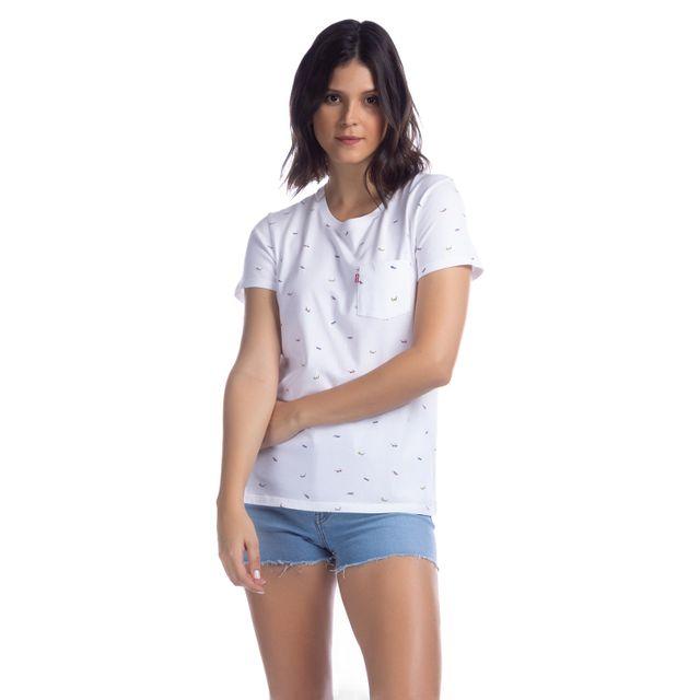Camiseta-Levis-Perfect-Crew