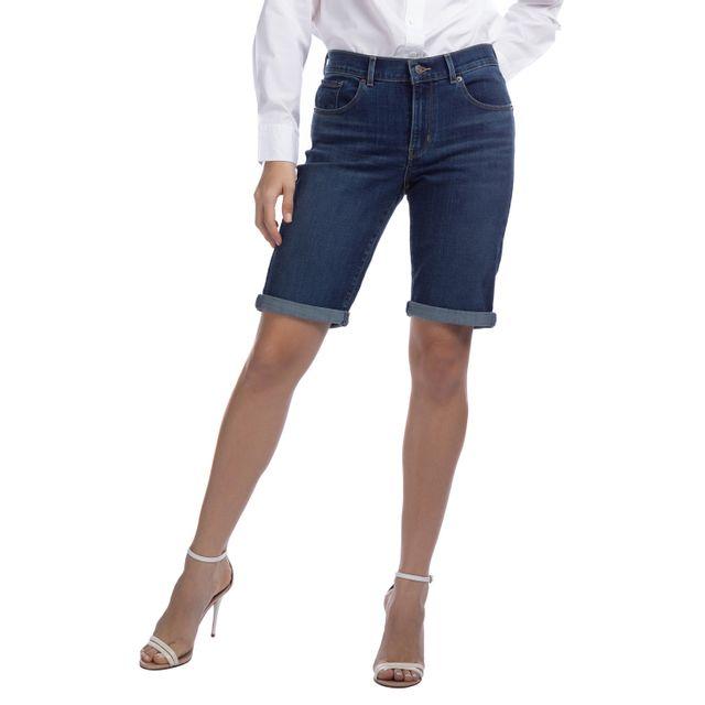 Bermuda-Jeans-Levis-Update