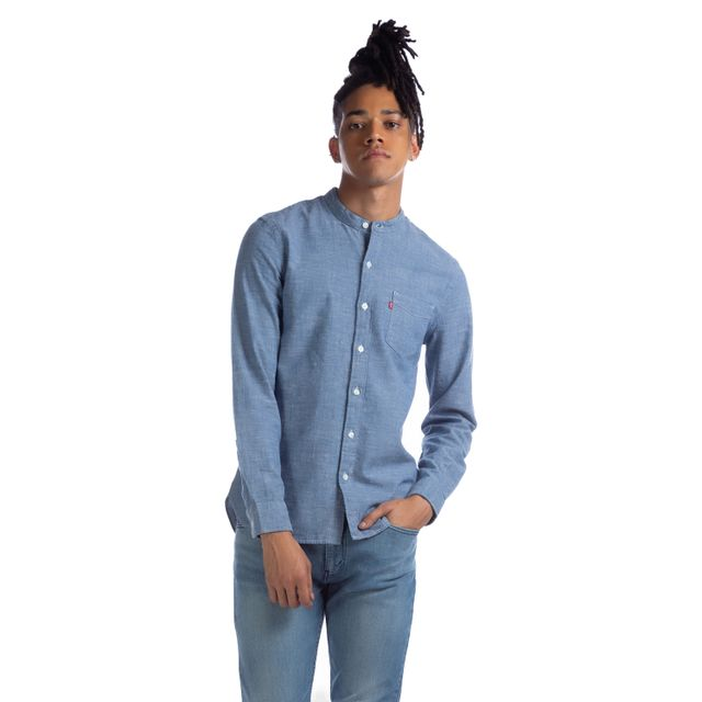 Camisa-Levis-Mandarin