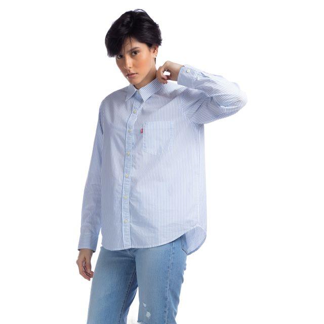 Camisa-Levis-Ultimate-Boyfriend