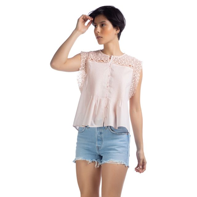 Camiseta-Levis-Charlie-Blusa