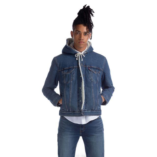 Jaqueta-Jeans-Levis-Sherpa-T3