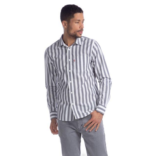 Camisa-Levis-Sunset-Pocket-Standard