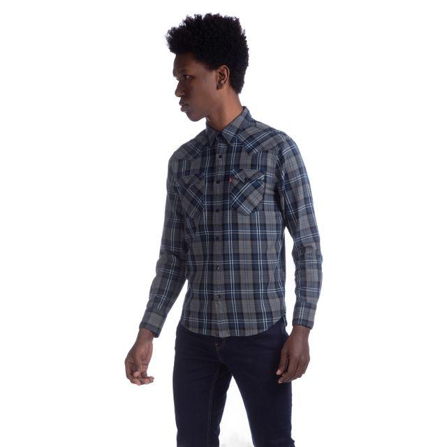 Camisa-Levis-Barstow-Western-Standard