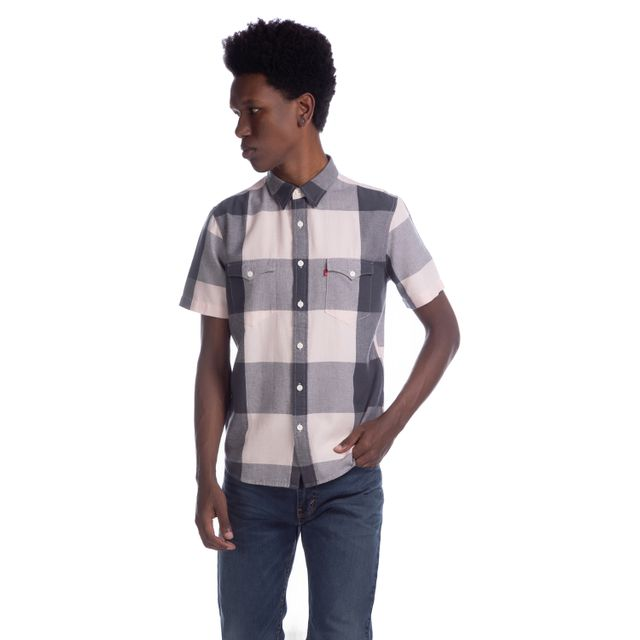 Camisa-Levis-Classic-Western-SS