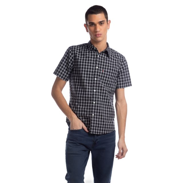 Camisa-Levis-Classic-Standrd-SS
