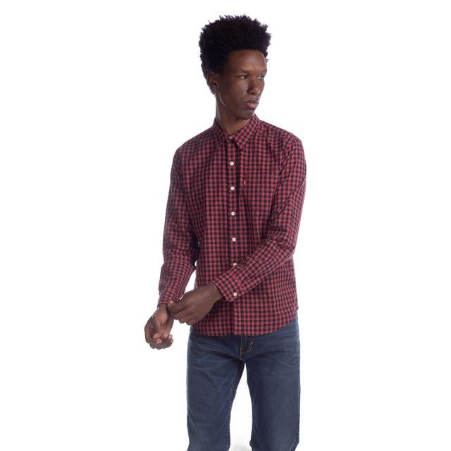 Camisa-Levis-Classic-Slim