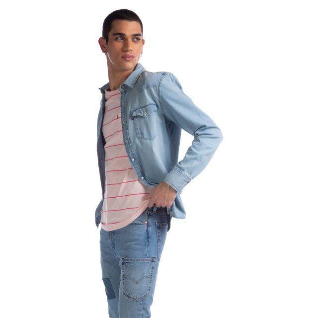 Camisa-Levis-Classic-Western-Slim