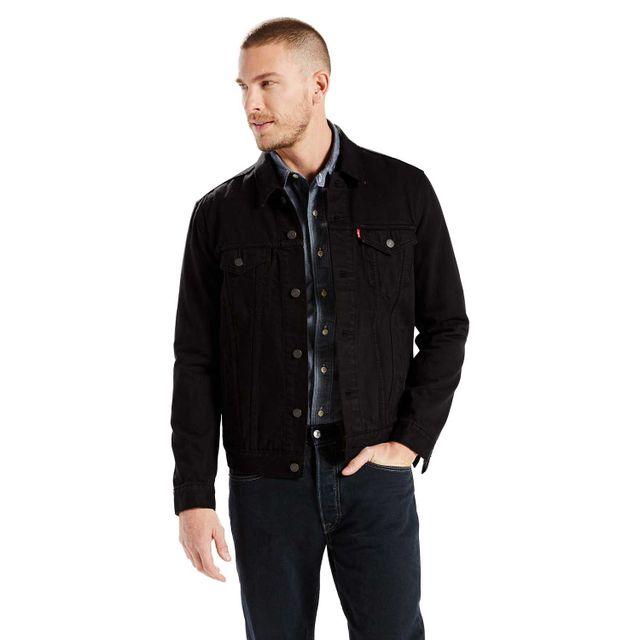 Jaqueta-Jeans-Levis-Trucker-