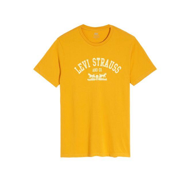 Camiseta-Levis-2-Horse-Graphic