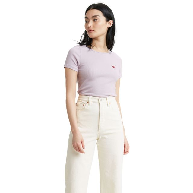 Camiseta-Levis-Honey-Short-Sleeve