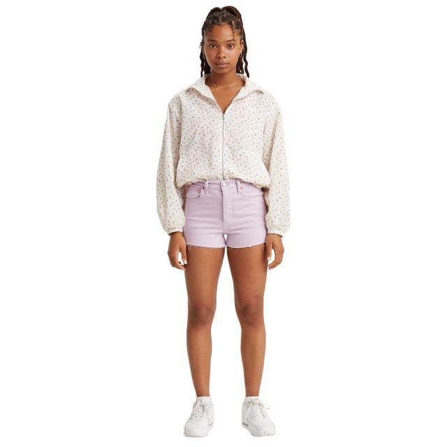 Shorts-Jeans-Levis-Ribcage