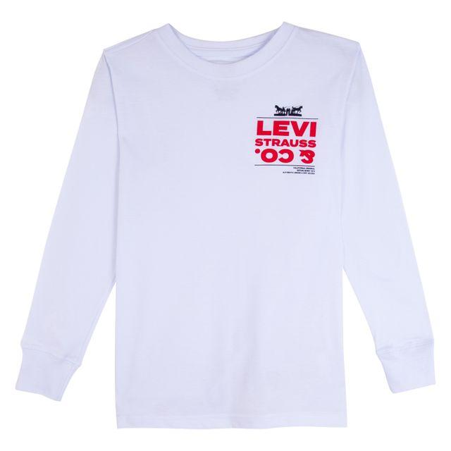 Camiseta-Levis-Manga-Longa-Infantil