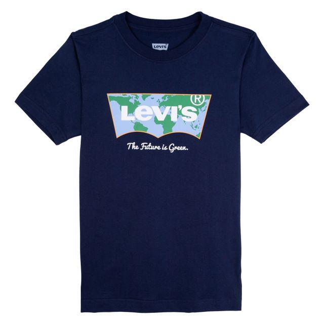 Camiseta-Levis-Infantil
