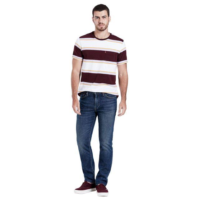Camiseta-Levis-SS-Classic-Pocket