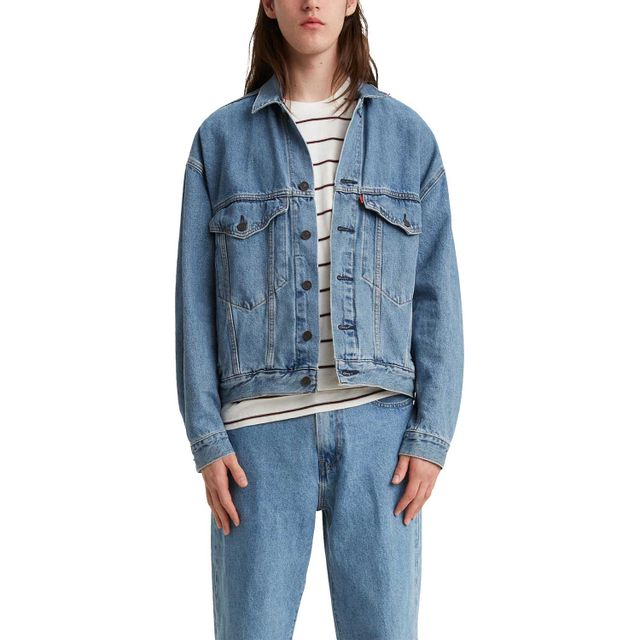 Jaqueta-Jeans-Levis-Stay-Loose-Trucker