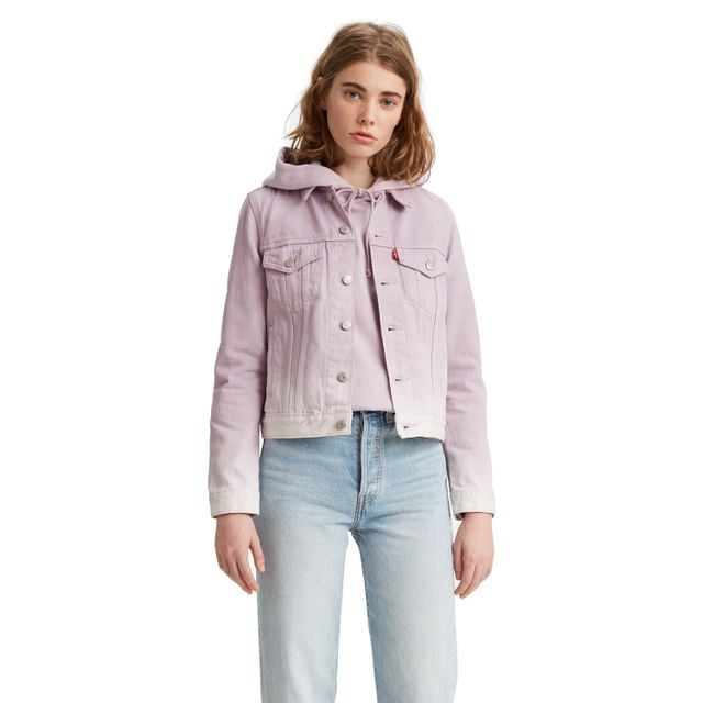 Jaqueta-Jeans-Levis-Trucker-Original