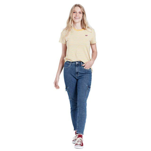 Camiseta-Levis-Perfect-Tee