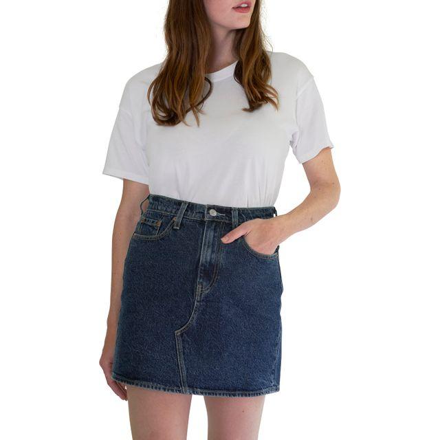 Saia-Jeans-Levis-Iconic