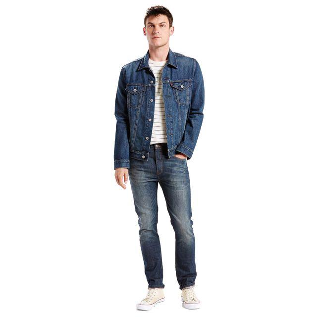 Calca-Jeans-Levis-510-Skinny---33X34