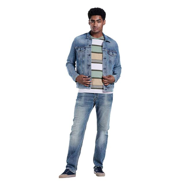 Jaqueta-Jeans-Levis-The-Trucker---XXL