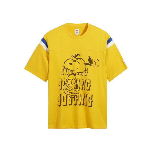 Camiseta-Levis-Snoopy-Football---S