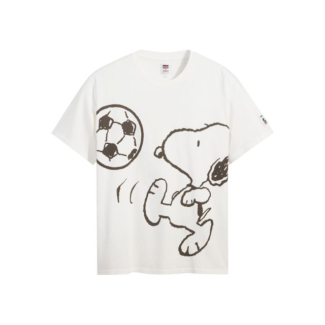 Camiseta-Levis-Snoopy-Relaxed-Fit---S