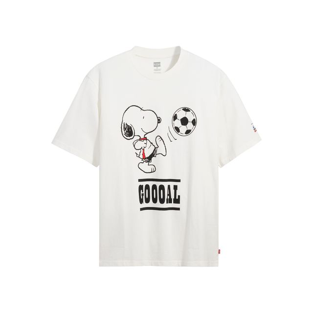 Camiseta-Levis-Snoopy-Oversized-Graphic---XL