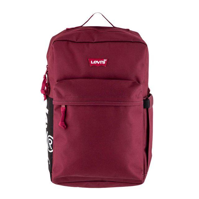 Mochila-Levi-s-L-Pack-Standard-Red-Tab-Logo---U