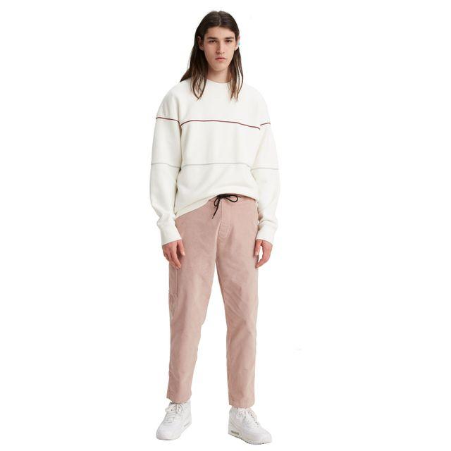 Calca-Jeans-Levis-Taper-Pull-On---XXL