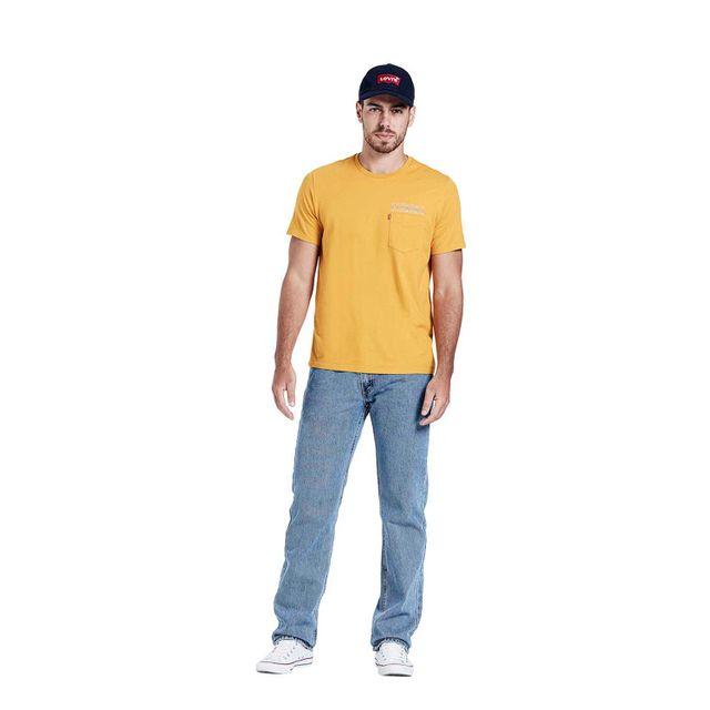 Camiseta-Levis-SS-Classic-Pocket---XL