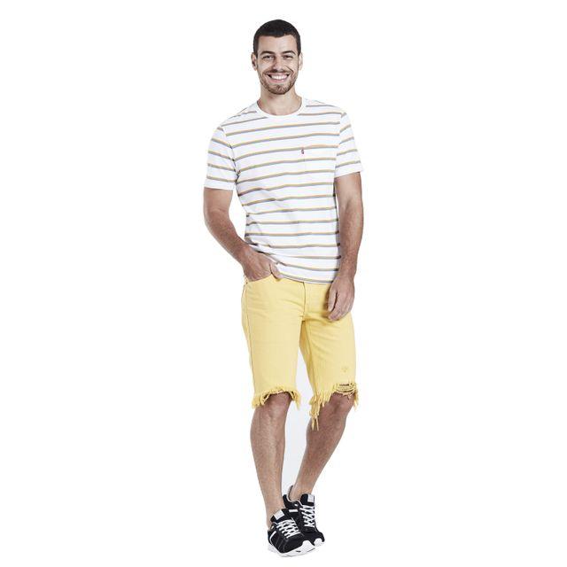 Camiseta-Levis-SS-Classic-Pocket---S