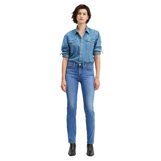 Calca-Jeans-Levis-314-Shaping-Straight---33X32