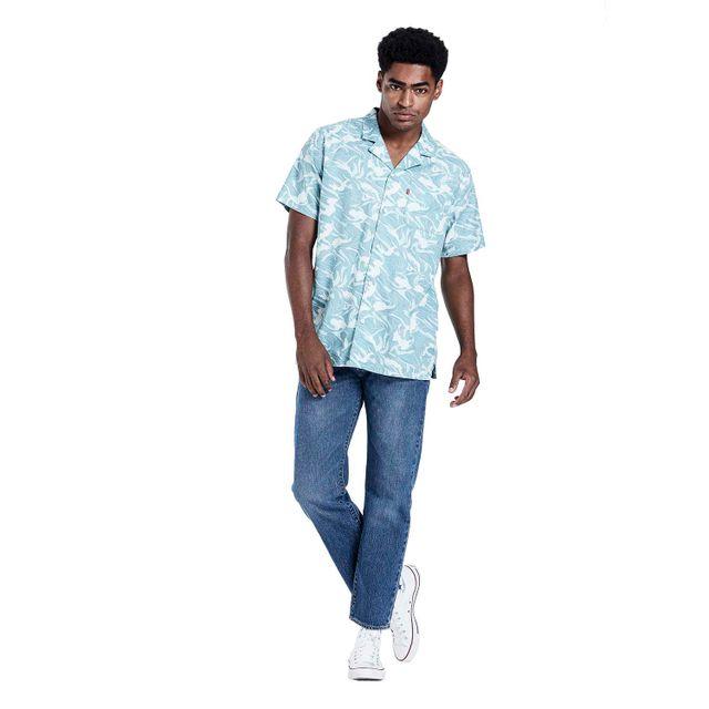 Camisa-Levis-S-S-Classic-Camper---S