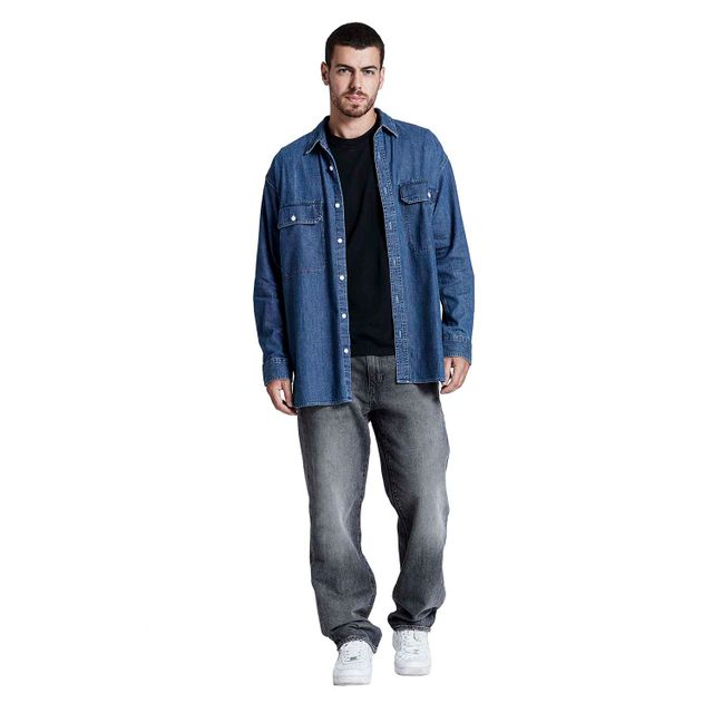 Calca-Jeans-Levis-Stay-Loose---34X34