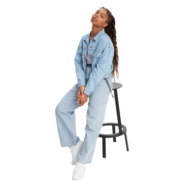 Calca-Jeans-Levis-High-Loose---30X33