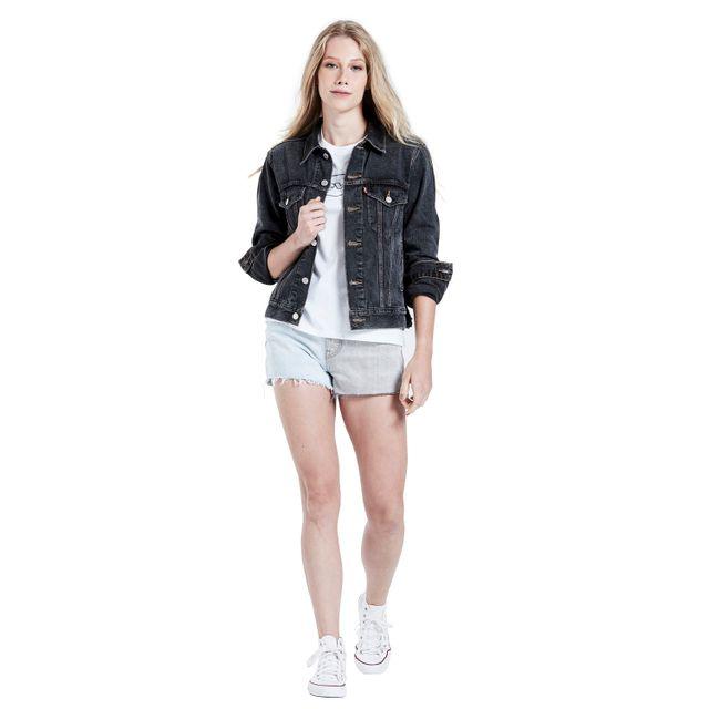 Jaqueta-Jeans-Levis-Trucker-Ex-boyfriend---XS