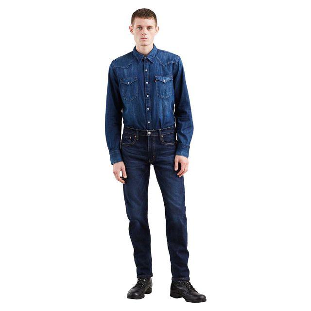 Calca-Jeans-Levis-502-Taper---38X34