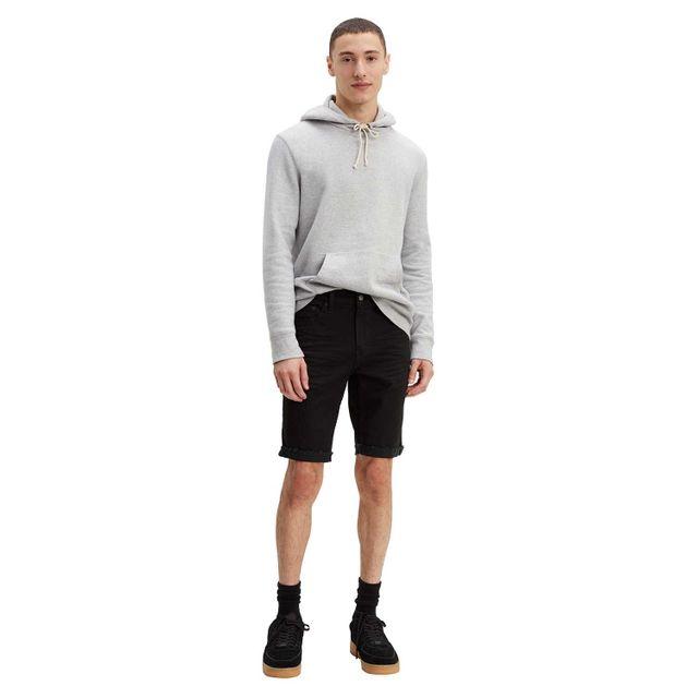 Bermuda-Jeans-Levis-511-Slim-Cutoff---34