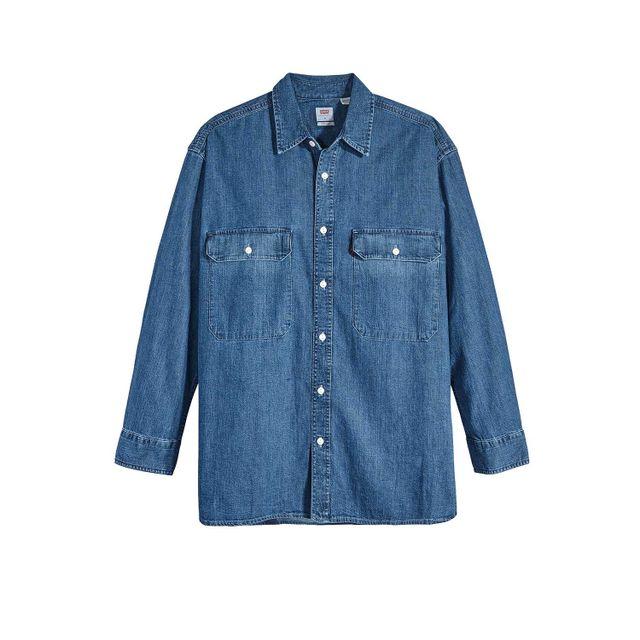 Camisa-Levis-Oversized-Classic-Worker---XXL
