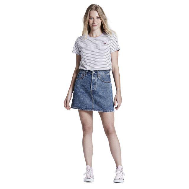Camiseta-Levis-Perfect-Tee---L