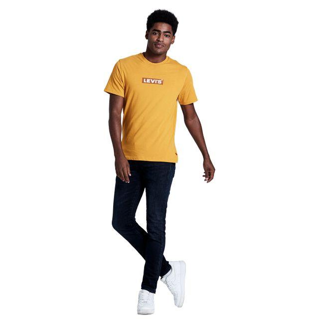 Calca-Jeans-Levis-Skinny-Taper-Advanced-Stretch---36X34