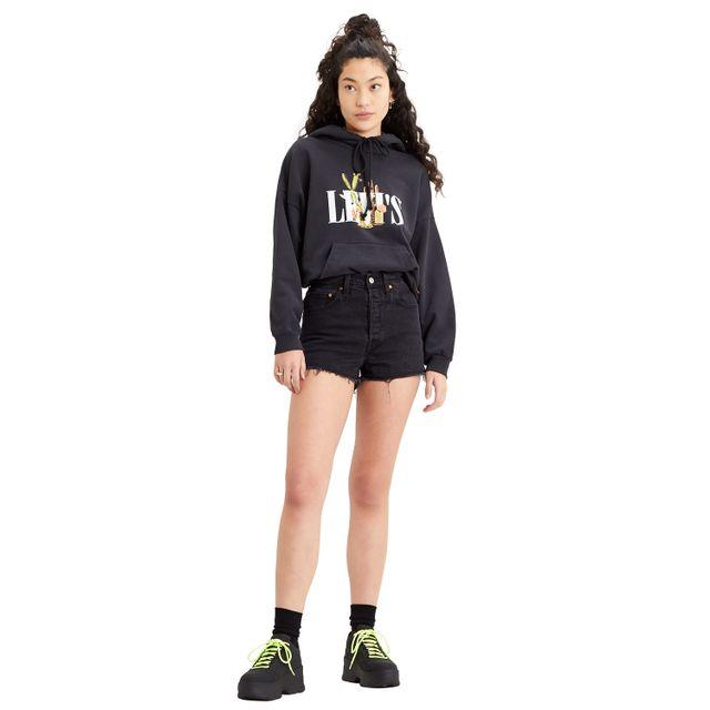 Shorts-Jeans-Levis-Ribcage---27