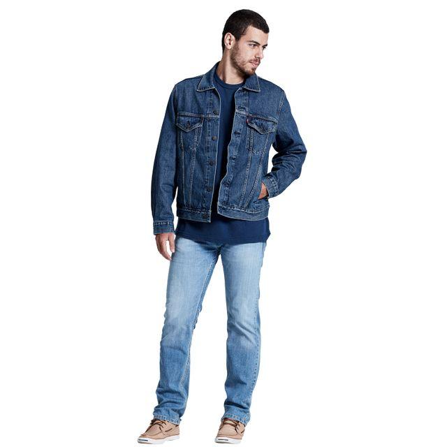 Jaqueta-Jeans-Vintage-Fit-Trucker---XXL