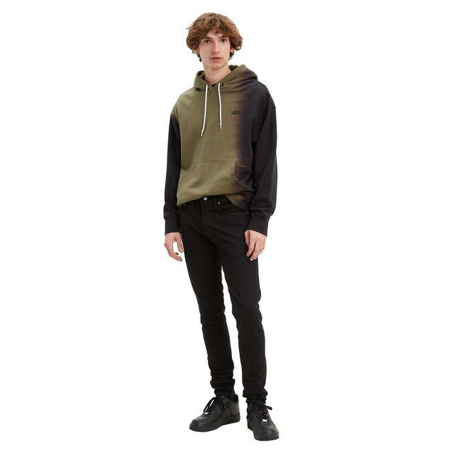 Calca-Jeans-Levis-Skinny-Taper---33X34