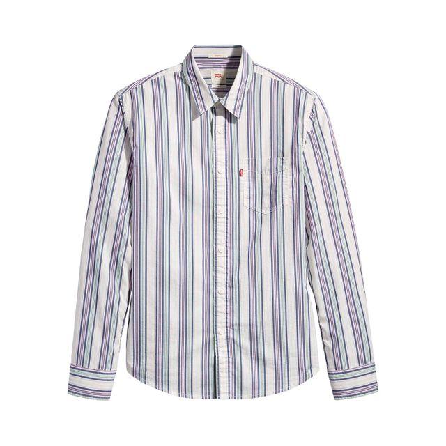 Camisa-Levis-Classic-1-Pocket-Slim---S